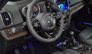 MINI COUNTRYMAN completo